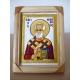 Икона на св. Николай Чудотворец
